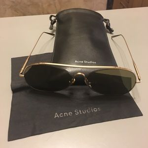 100% Authentic Acne Studios Sunglasses